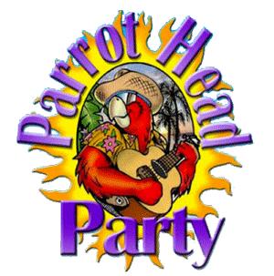 Parrothead Club logo
